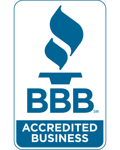 Mr. Patio Cover is a Better Business Bureau Accredited Business.