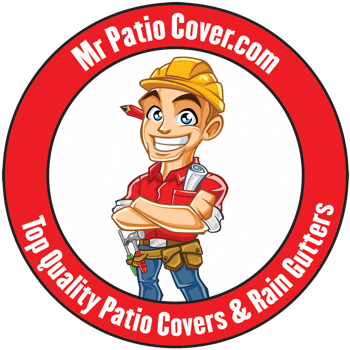 Mr. Patio Cover and Rain Gutters