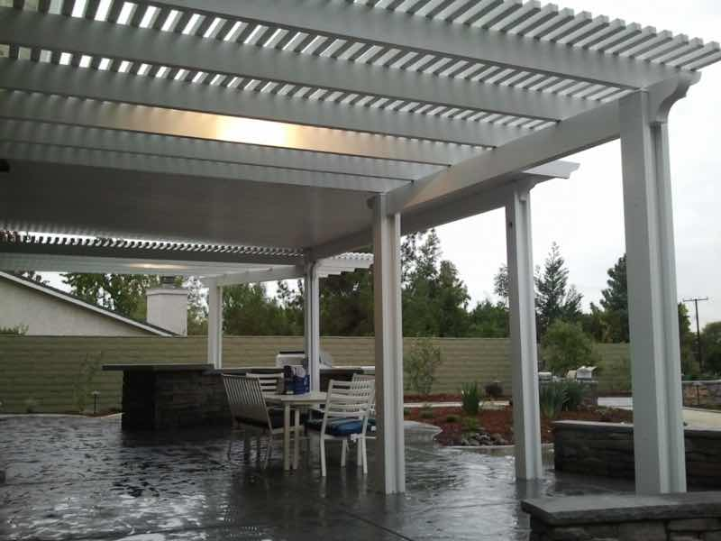 Enjoy A High Quality Patio Cover From Mr. Patio Cover At Your Upland  Residence Today.
