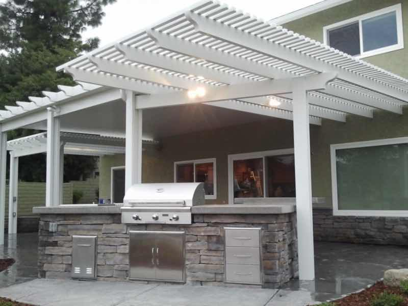 Delightful Mr. Patio Cover Has Diamond Bar Covered!