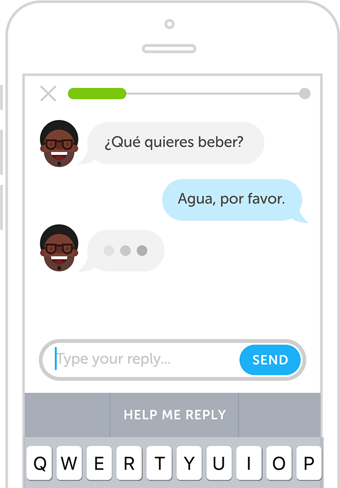 Duolingo Bot