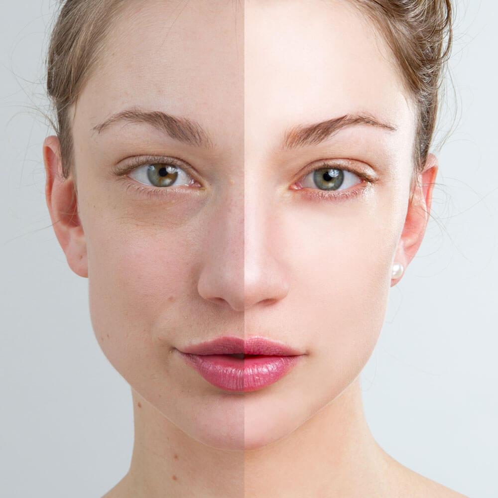 Photo retouching and Manipulation