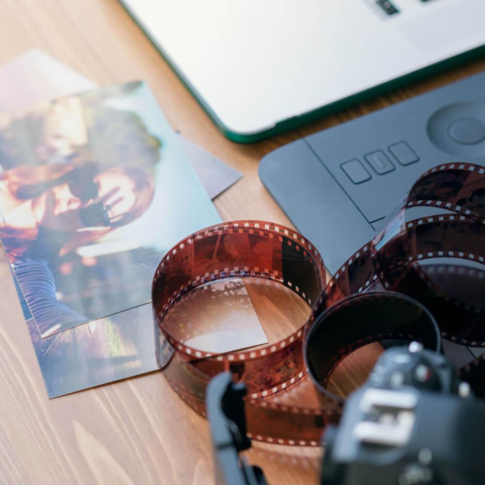 Kodak Film Cameras