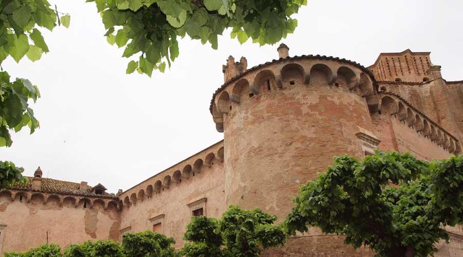 castle rippalimosani