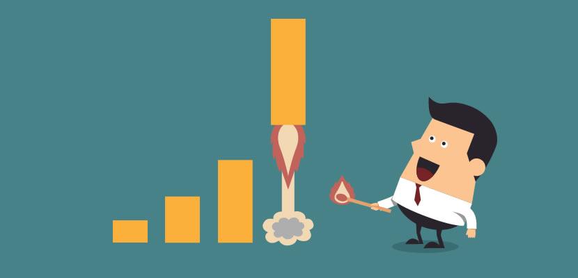 Sitio Web Comercial: Aumente la Demanda de Clientes