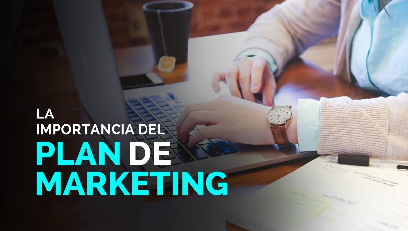 [Video] La importancia del Plan de Marketing