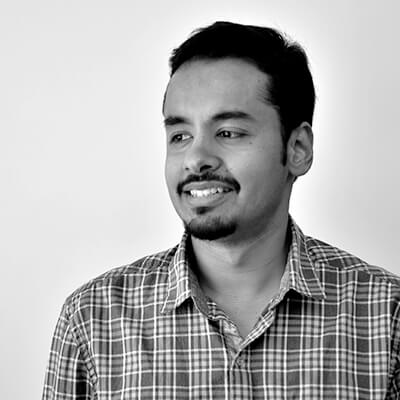 Shayak Banerjee, PhD