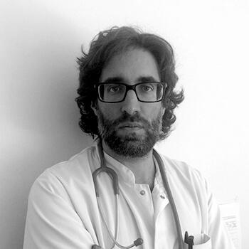 Laurent Chiche, MD PhD