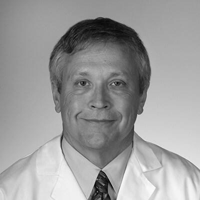 Gary Gilkeson, MD