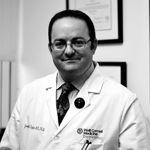 Jonathan Zippin, MD, PhD