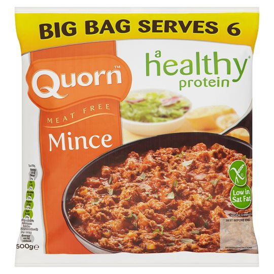 Image result for quorn vegan mince