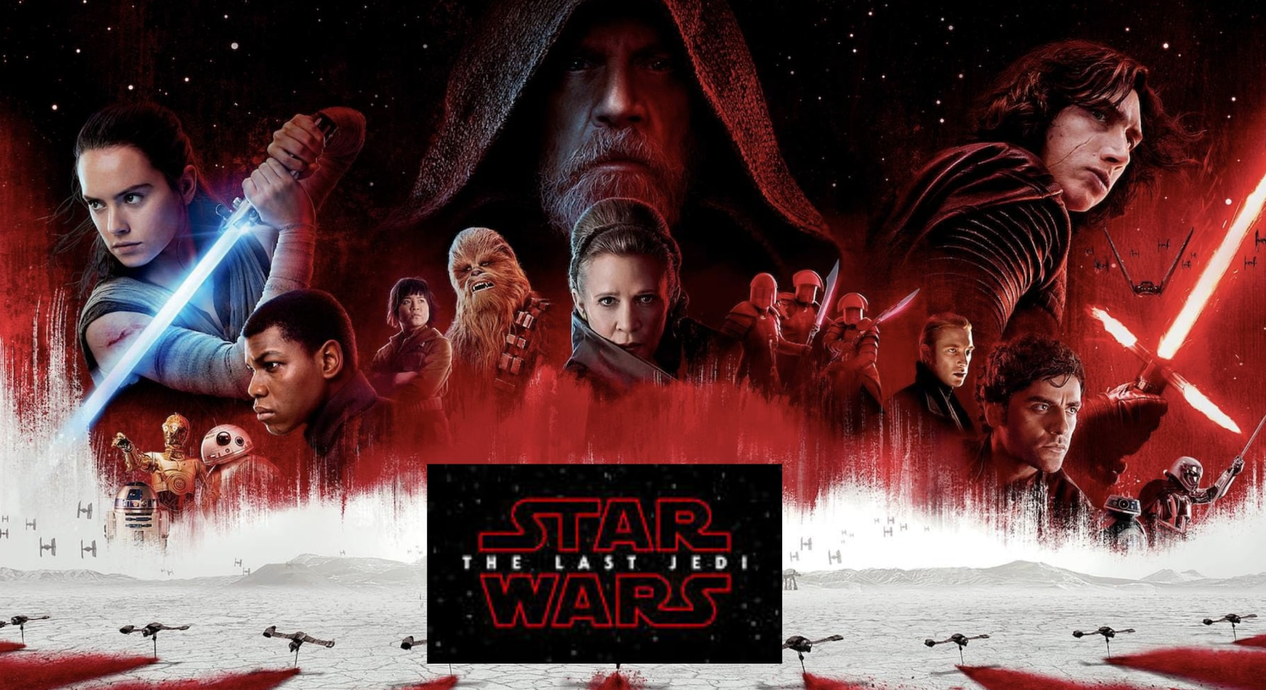 Things We Want To See In 'Star Wars: Episode IX'