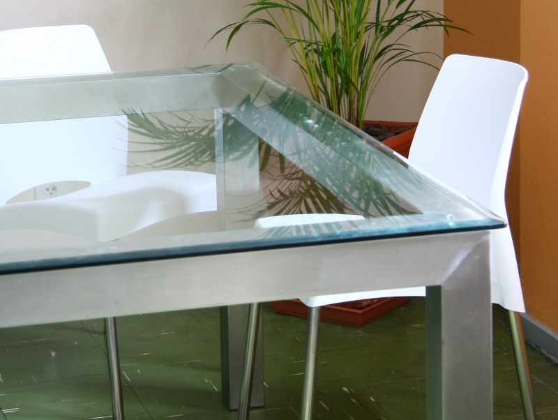 All-Brite Glass & Tint #1 in Glass Tabletops and Shelves
