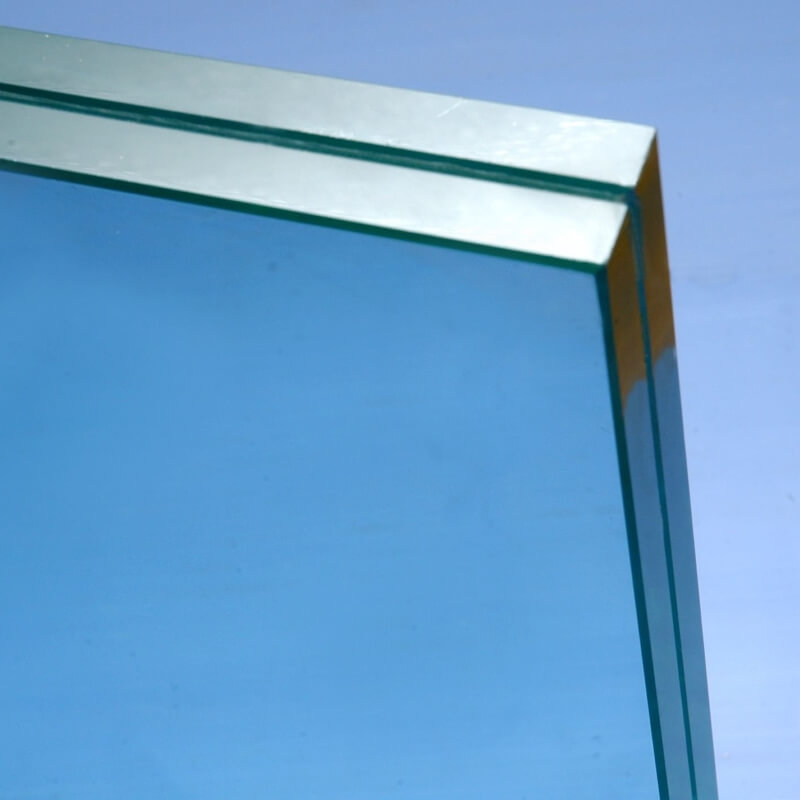 All-Brite Tint & Glass uses high quality laminated safety glass