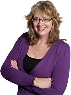 Children & Divorce: Alyson Jones Shares her Knowledge & Experience