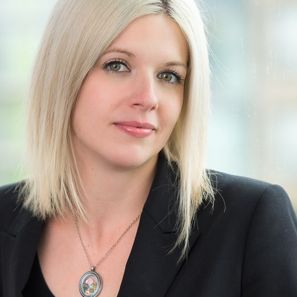 Samantha Stepney