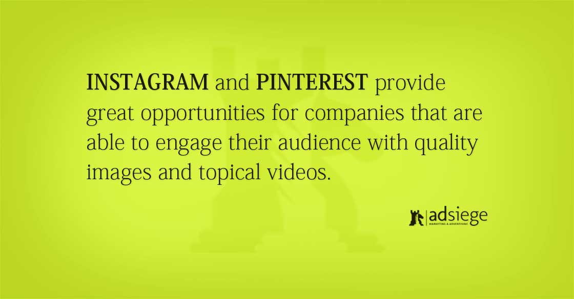 Instagram vs Pinterest Marketing & Which Is Right For You?