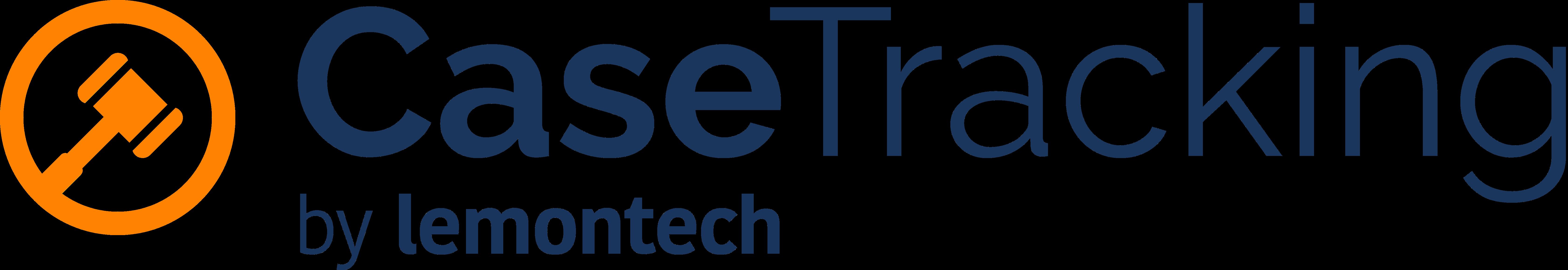 Logo CaseTracking