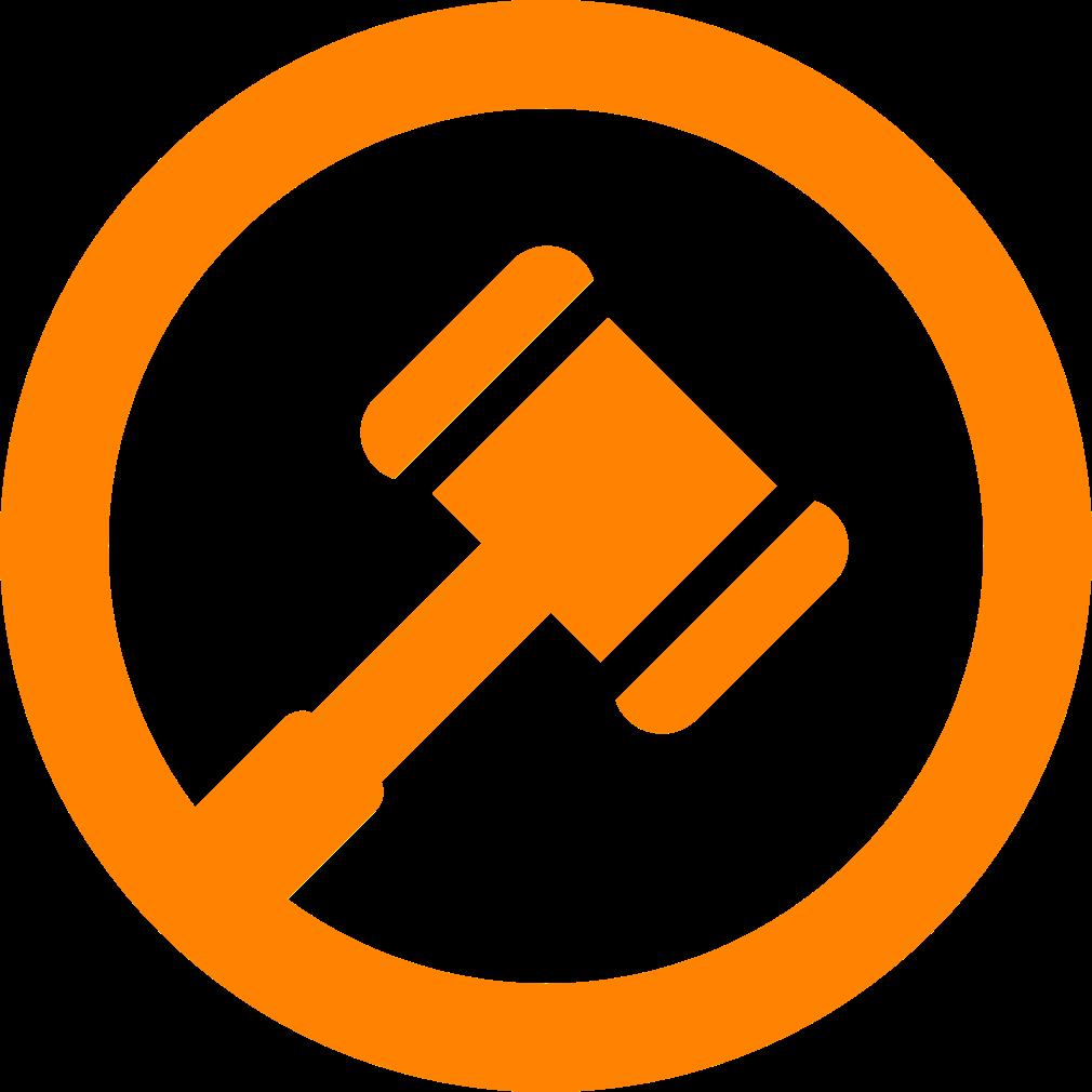 Icono Martillo Causas Judiciales
