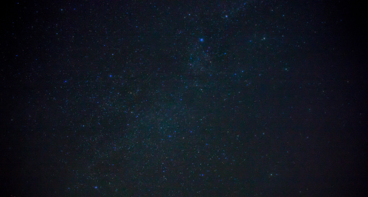 Milky Way from the Bootheel Ranch
