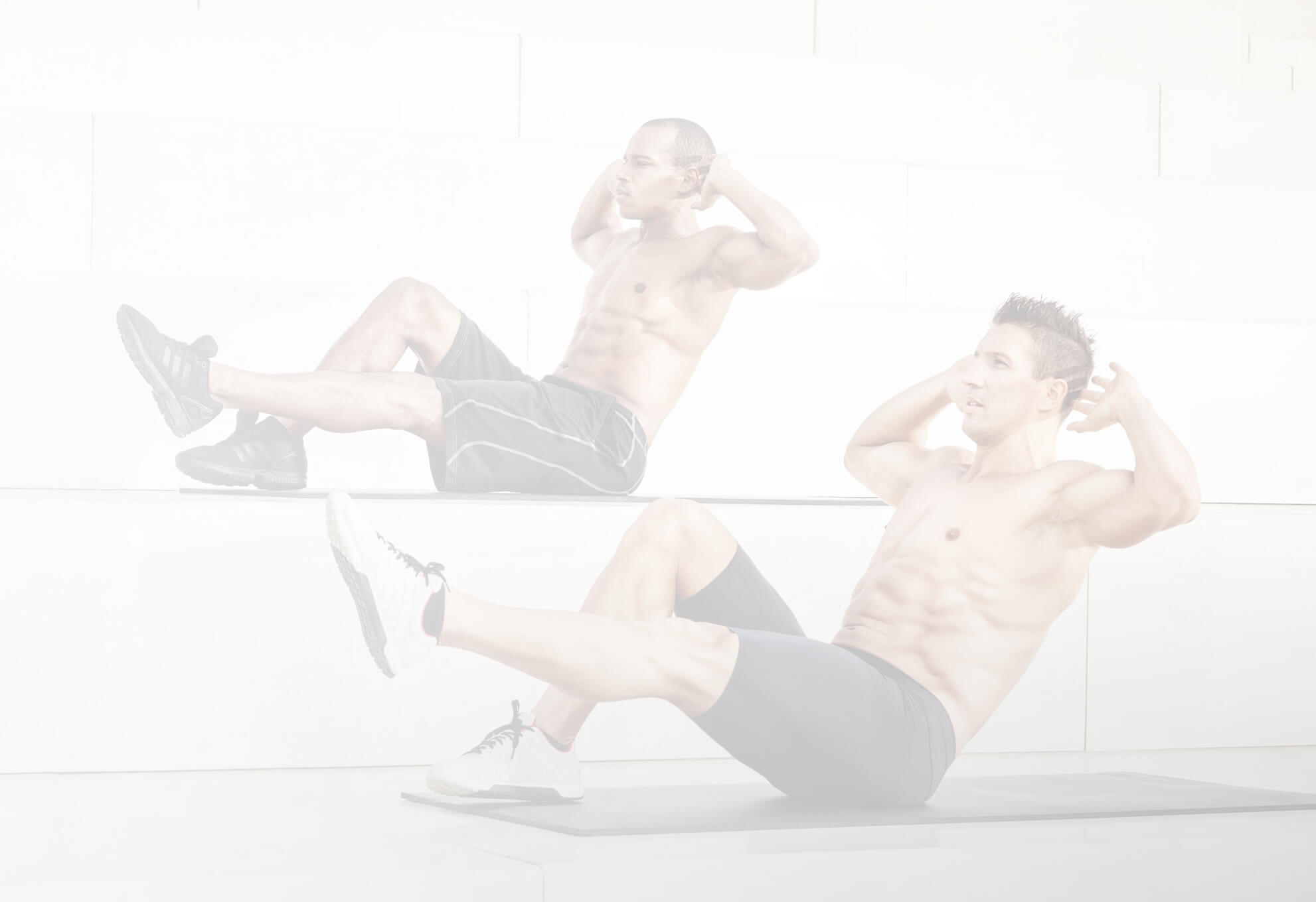 Enhance your gym at every level
