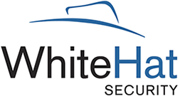 whitehat security logo