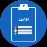 Lean UX Review Case Studies template