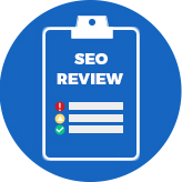 SEO Review Template
