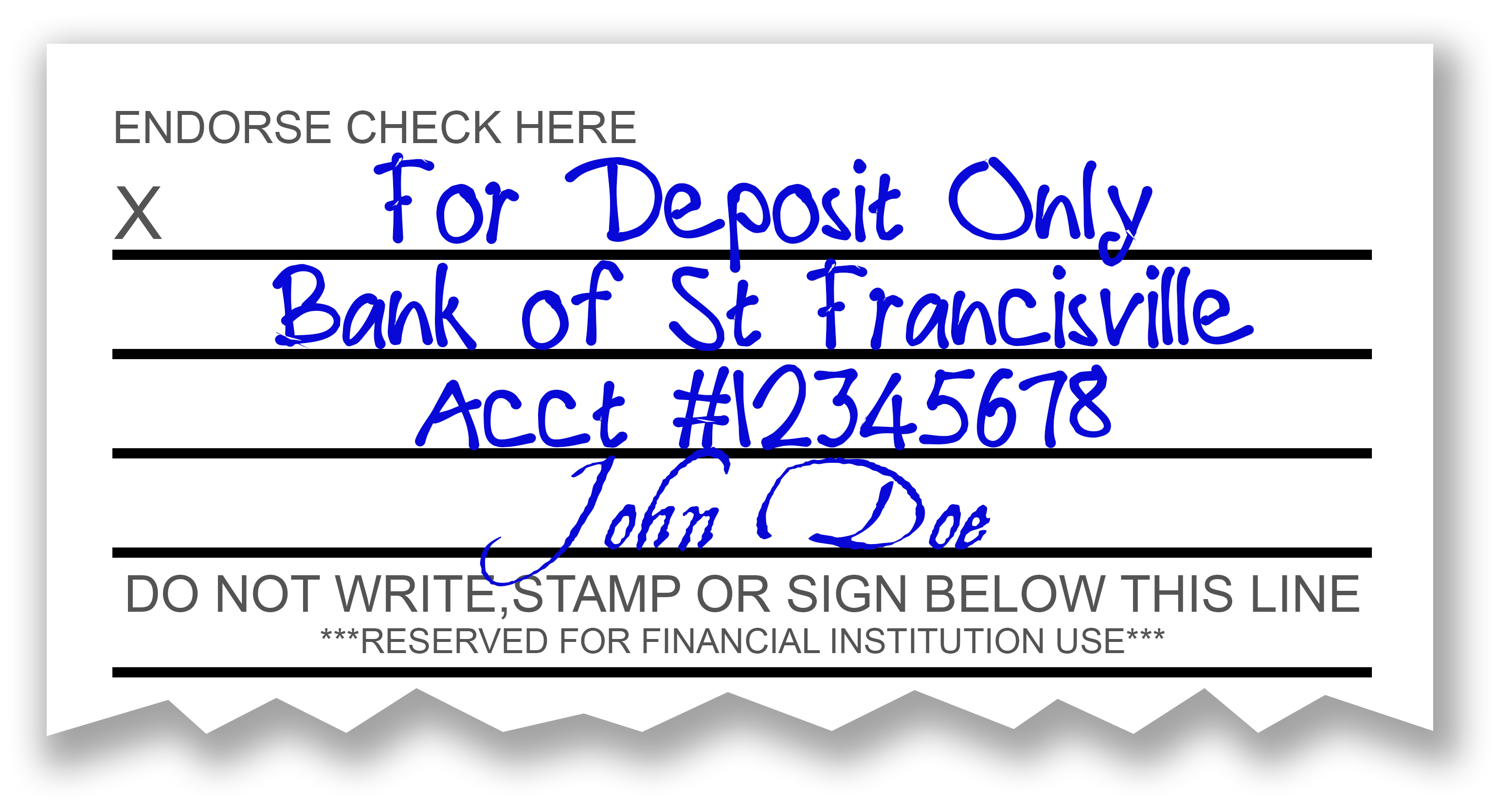 Mobile deposit bank of st francisville personal 1betcityfo Gallery