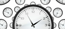 Turning back the clock: Time saving tools in Lead Intelligence