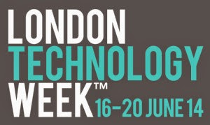Technology Week - Celebrating London's technology excellence