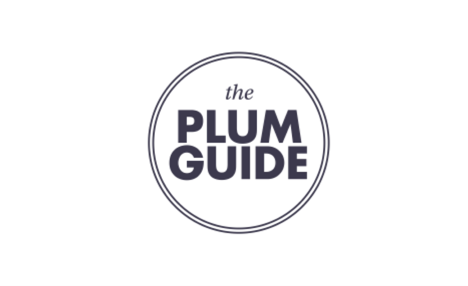 Plumguide on Happyguest.co.uk