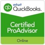 quickbooks pro advisor badge