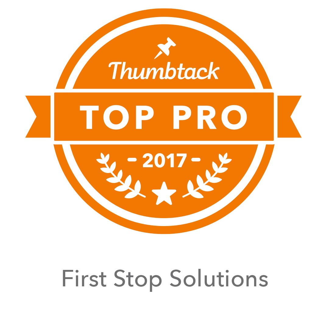 thumbtack top pro badge