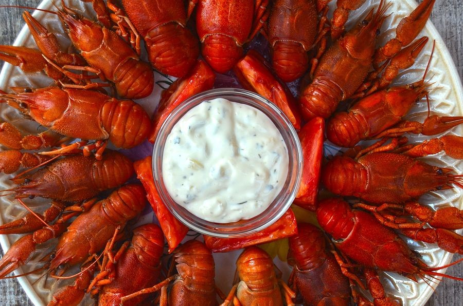 The Many Benefits of Having Year Round Crawfish Supply in Houston