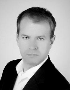 Jason Jerald