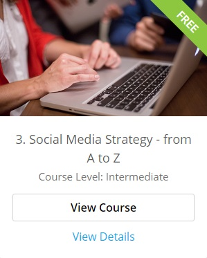 Social Media Strategy - from A to Z