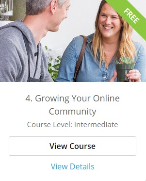 Growing Your Online Community
