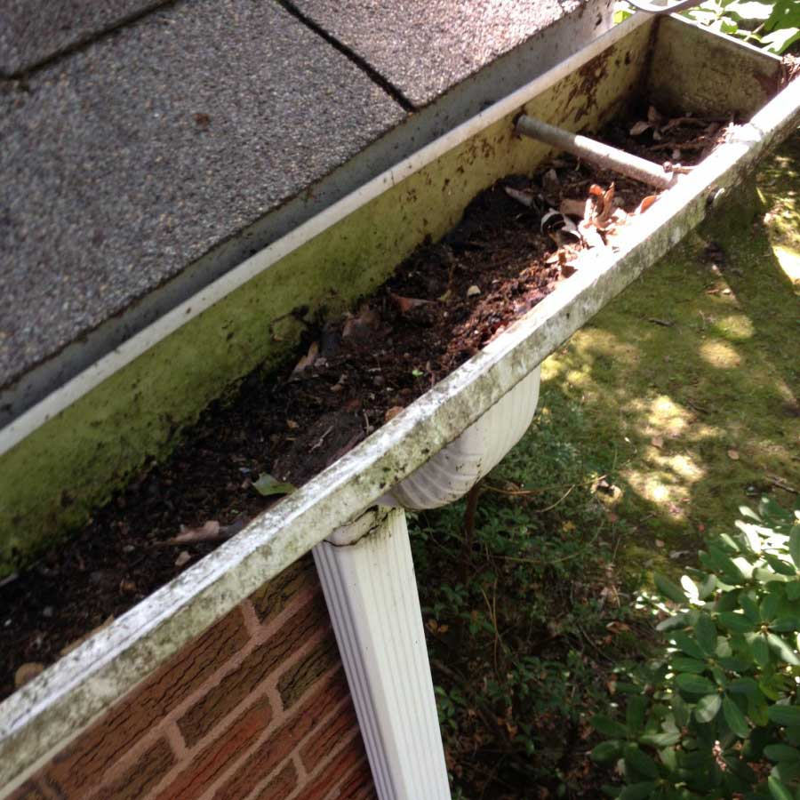 Gutter Cleaning In Butler Pa Grand View Window Cleaning