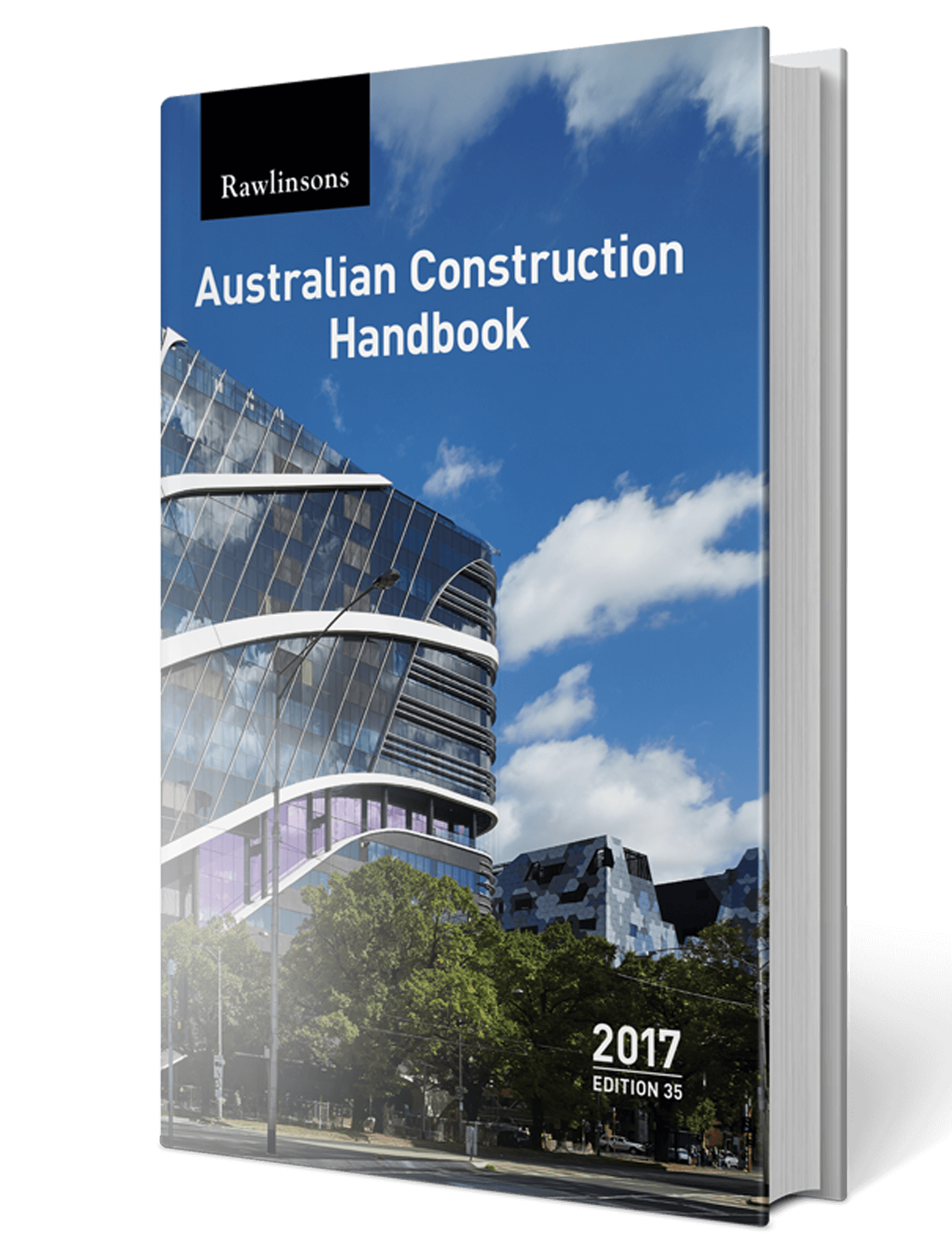 Rawlhouse Publishing Construction Cost Guides