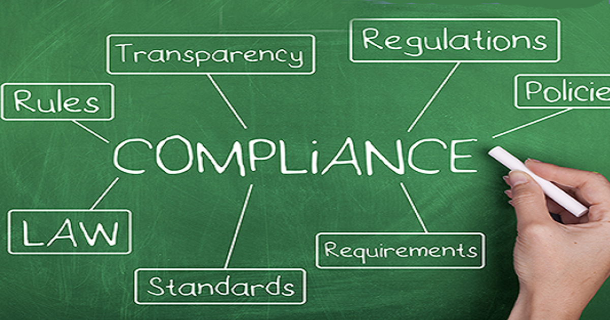 identifying the measures of regulatory compliance controls Define a policy library and map policies to the relevant organizational structures, risks, controls, regulatory exams, and compliance reviews regulatory exam and inspection management manage regulatory interactions with external governing bodies to track contacts, exams, findings, action plans, and responses.