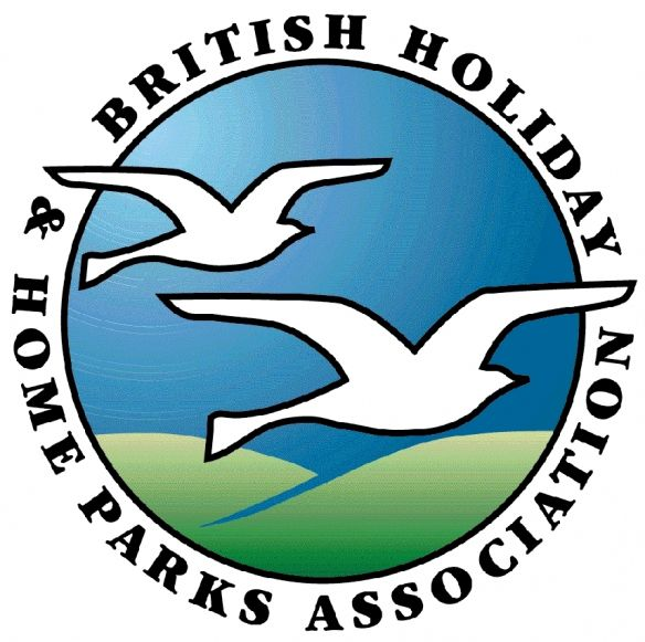 British Holiday & Home Parks Association Logo