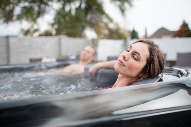 Hot Tub Safety: Is Too much Hot Tub Immersion Bad For You ...