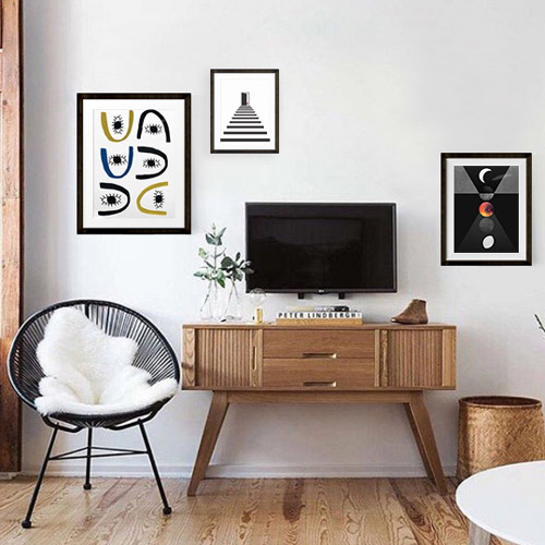Style Your Home Month Three Mid Century