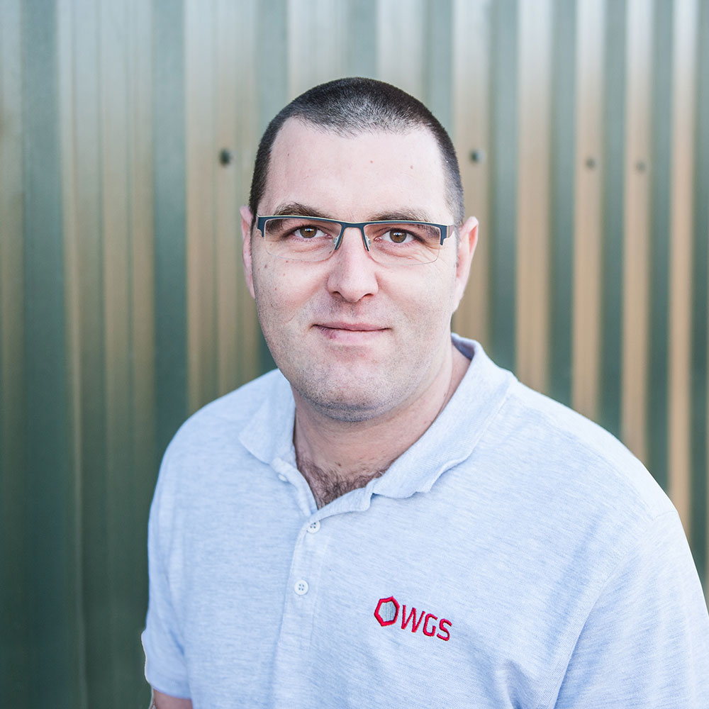 Martin Levings WGS Waste Management Kent, Sussex & Surrey