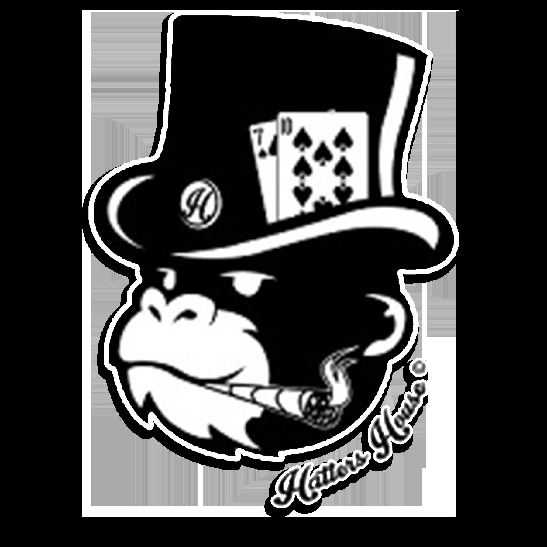 Hatters House of Holistics logo