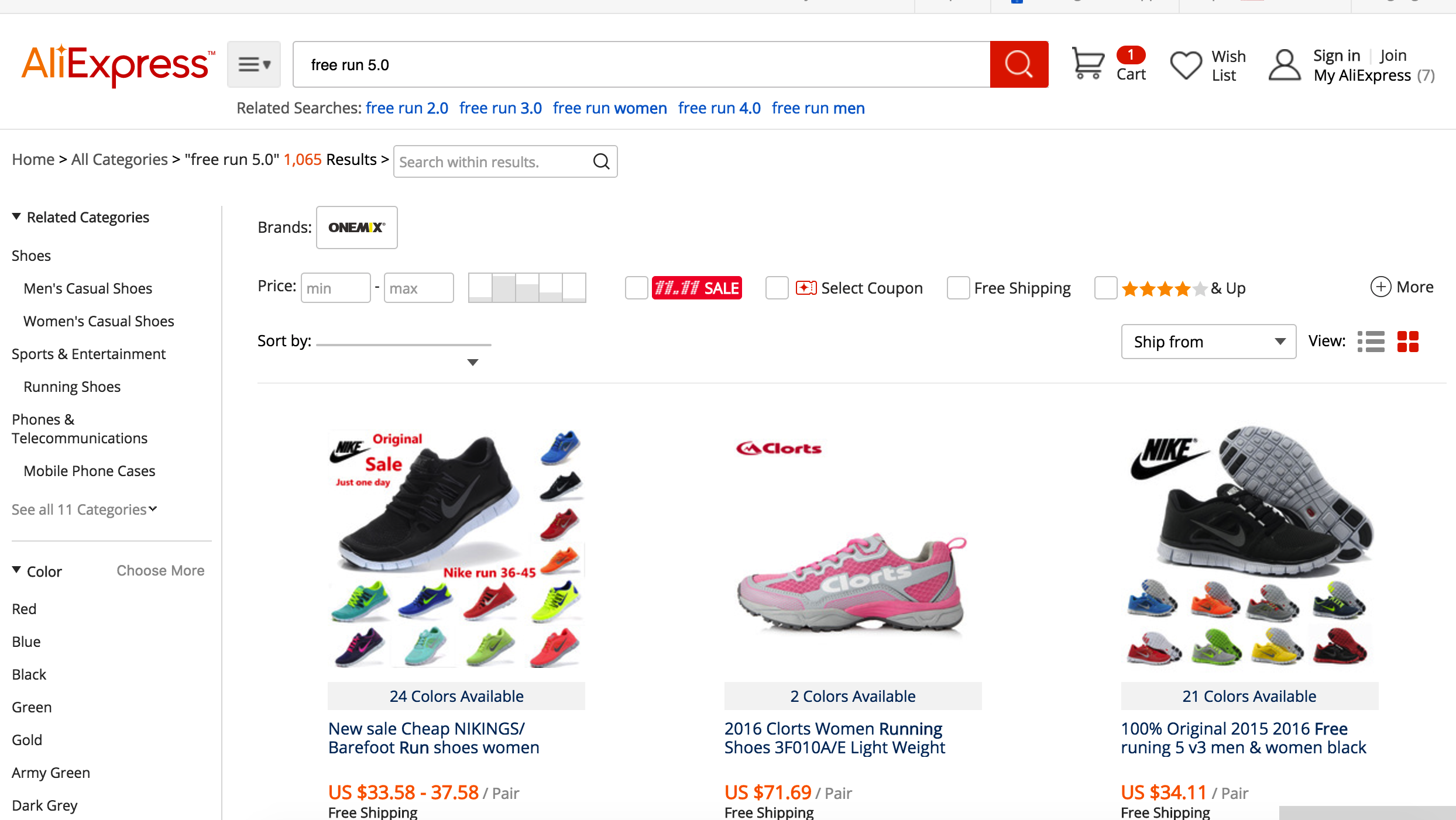 fa63b545be2e 6 Secret Hacks - Brand Search on AliExpress