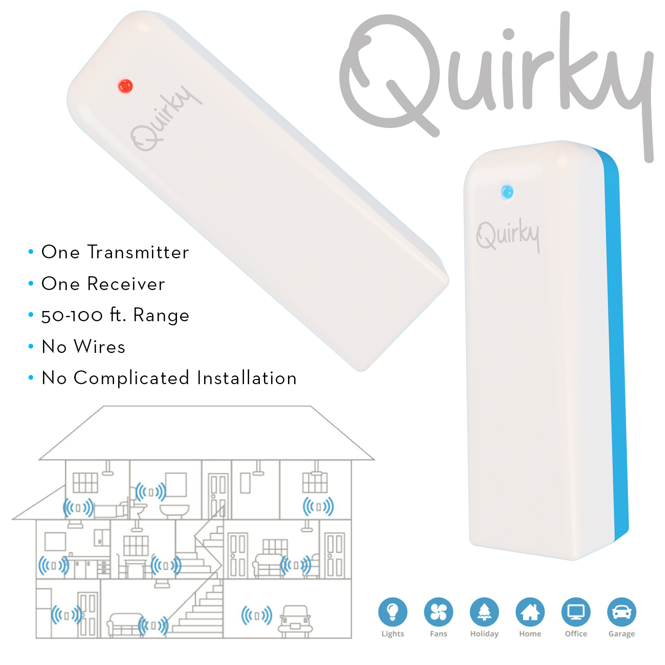 Quirky SwitchFlip - Featured Image