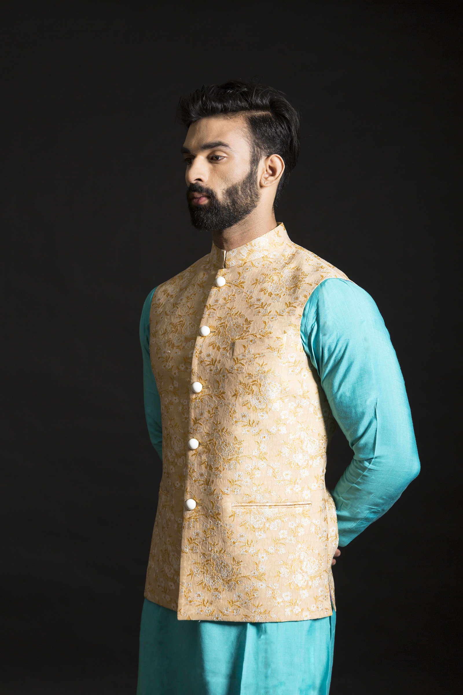 A Man S Guide To Dressing For A Big Fat Indian Wedding
