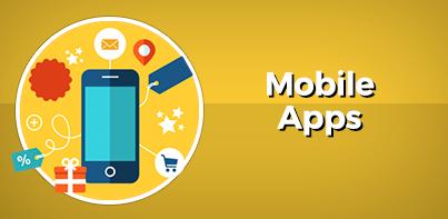 Criação de Mobile Apps